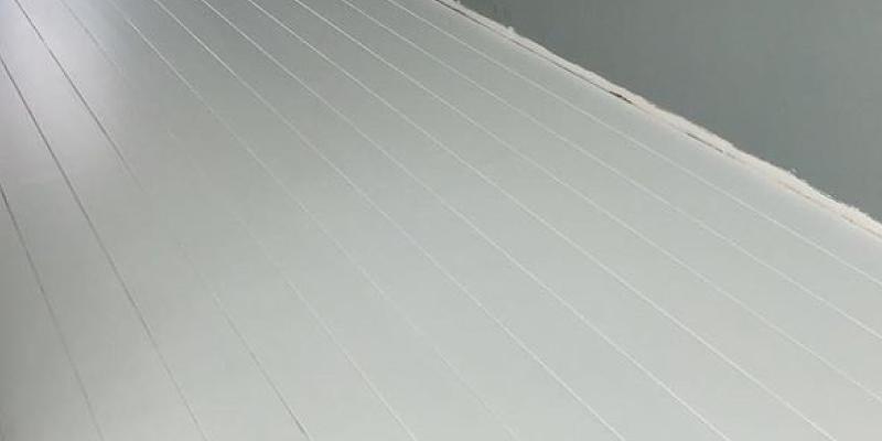 parketvloer wit verven